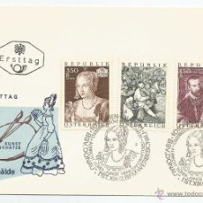 Sellos: 1971 - CONMEMORATIVO - AUSTRIA. Lote 50661950