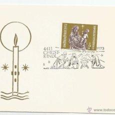 Sellos: 1973 - CONMEMORATIVO - AUSTRIA. Lote 50662037