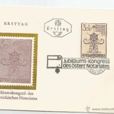 Sellos: 1971 - CONMEMORATIVO - AUSTRIA. Lote 50662066