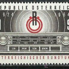 Sellos: AUSTRIA - 1964 - MICHEL 1174** MNH. Lote 222649685