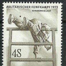 Sellos: AUSTRIA - 1973 - SCOTT 946** MNH. Lote 222648497