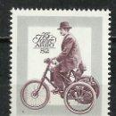 Sellos: AUSTRIA - 1974 - SCOTT 989** MNH . Lote 160774194