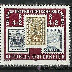 Sellos: AUSTRIA - 1975 - SCOTT B339** MNH. Lote 222650028