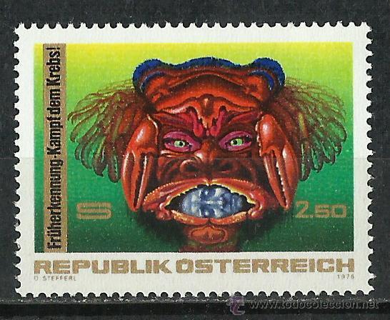 AUSTRIA - 1976 - SCOTT 1043** MNH (Sellos - Extranjero - Europa - Austria)