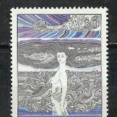 Sellos: AUSTRIA - 1977 - SCOTT 1071** MNH . Lote 140054908