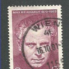 Sellos: YT 1253 AUSTRIA 1973. Lote 151228654