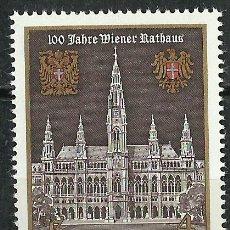Sellos: AUSTRIA - 1983 - SCOTT 1254** MNH . Lote 140055426