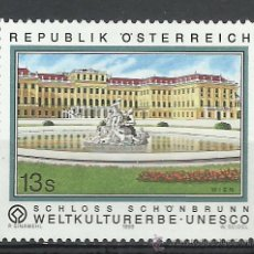 Sellos: AUSTRIA - 1999 - SCOTT 1780** MNH. Lote 222436953
