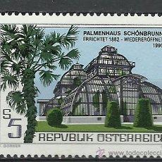 Sellos: AUSTRIA - 1990 - MICHEL 2011** MNH. Lote 222441576