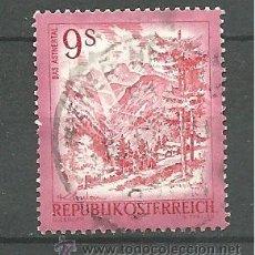 Sellos: YT 1559 AUSTRIA 1983. Lote 151228001