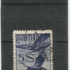 Sellos: AUSTRIA 1925-30 CORREO AEREO. Lote 57712726