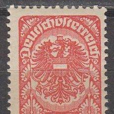 Sellos: AUSTRIA IVERT 192 A, ESCUDO, NUEVO ***. Lote 58484981