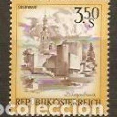 Sellos: SELLO NUEVO AUSTRIA 1978, YT 1410. Lote 78272501