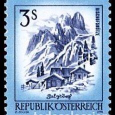 Sellos: SELLO NUEVO AUSTRIA 1978, YT 1423. Lote 78308565