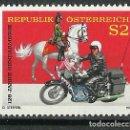 Sellos: AUSTRIA - 1974 - MICHEL 1454** MNH . Lote 160774297