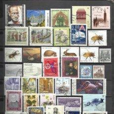 Sellos: G251-LOTE SELLOS AUSTRIA SIN TASAR,ANTIGUOS,MODERNO,SIN TASAR,IMAGEN REAL,BONITOS.ALTO VALOR EN CONJ. Lote 94437542