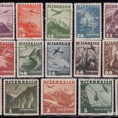 Sellos: 1935 YVERT Nº 32 / 46 MH . Lote 95232091