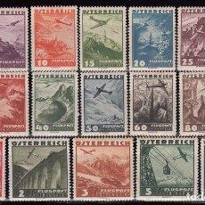 Sellos: 1935 YVERT Nº 32 / 46 MH . Lote 95232319