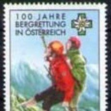 Sellos: SELLO ** AUSTRIA 1996, YT 2023. Lote 95406759