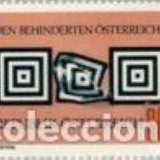 Sellos: SELLO NUEVO DE AUSTRIA, YT 1415. Lote 109550927