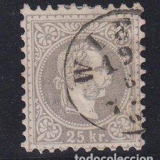 Sellos: AUSTRIA 39 USADA, . Lote 117016991