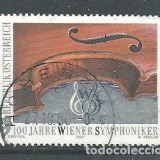 Sellos: YT 2158 AUSTRIA 2000 . Lote 151244382