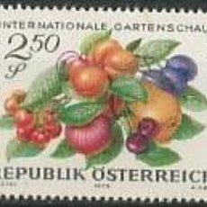 Sellos: SELLOS USADOS DE AUSTRIA YT 1274/ 76. Lote 143160766
