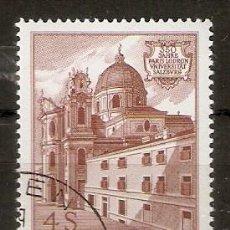 Sellos: AUSTRIA. 1972. YT 1231. Lote 158854438