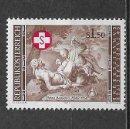 Sellos: AUSTRIA 1977 ** NUEVO RELIGION - 4/45. Lote 160498514