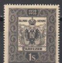 Sellos: AUSTRIA. 1950 YVERT Nº 786 /**/ . Lote 163522414
