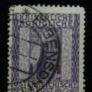 Sellos: AUSTRIA, OSTERREICH, 1 KRONEN, FRANCISCO JOSE, AÑO 1908. Lote 165526398