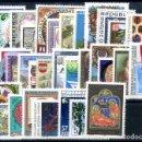 Sellos: AUSTRIA - 1990 - MICHEL 1978/2012** MNH (AÑO COMPLETO) (VALOR DE CATALOGO.- 33.00€). Lote 166939880