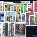 Sellos: AUSTRIA - 1988 - MICHEL 1909/1943** MNH (AÑO COMPLETO) (VALOR DE CATALOGO.- 35.00€). Lote 166941152