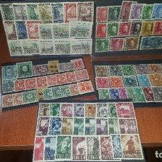 Sellos: 110 SELLOS NUEVOS DE AUSTRIA. Lote 179062793