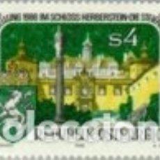 Sellos: SELLO NUEVO DE AUSTRIA, YT 1677. Lote 180223597