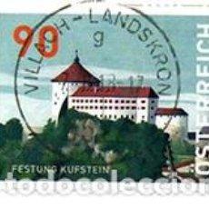 Sellos: SELLO USADO DE AUSTRIA, YT 3243. Lote 191175813