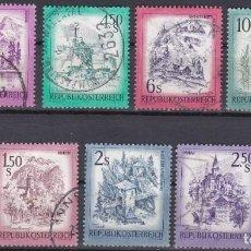 Sellos: LOTE DE SELLOS - AUSTRIA - AHORRA GASTOS COMPRA MAS SELLOS. Lote 192626456
