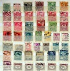 Sellos: GRAN COLECCIÓN DE AUSTRIA. Lote 193038362