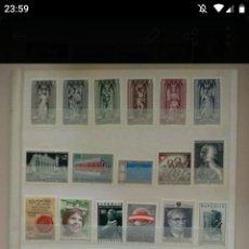Sellos: SELLOS DE AUSTRIA AÑO 1969 NUEVO.. Lote 275309823