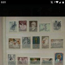 Sellos: SELLOS DE AUSTRIA AÑO 1967 NUEVO.. Lote 275309023