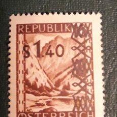 Sellos: SELLO REPUBLIK OSTERREICH. Lote 198766410