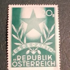 Sellos: SELLO REPUBLIK OSTERREICH. Lote 198766453