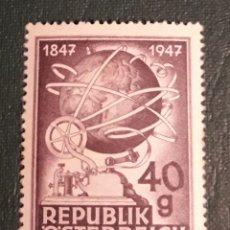 Sellos: SELLO REPUBLIK OSTERREICH. Lote 198766487