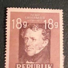 Sellos: SELLO REPUBLIK OSTERREICH. Lote 198766501