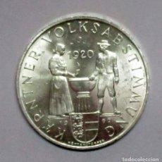 Sellos: AUSTRIA, 1960. MONEDA DE PLATA DE 25 SCHILLING. LOTE 2526. Lote 199648565