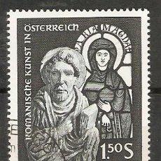 Sellos: AUSTRIA.1964. YT 990. Lote 200837276