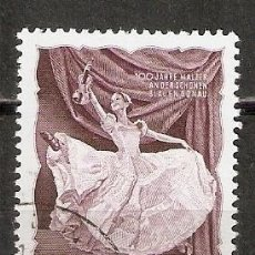 Timbres: AUSTRIA.1966 YT 1067. Lote 200846478