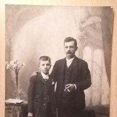 Sellos: FELDPOST, AUSTRIA, AÑO 1912. Lote 205469220