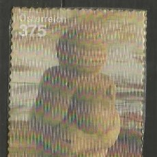Sellos: AUSTRIA SELLO LENTICULAR YVERT NUM. 2586 USADO. Lote 207373203