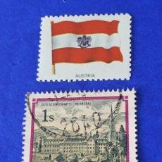 Sellos: AUSTRIA A1. Lote 212175882